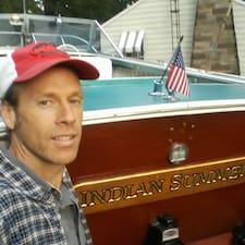 Brett on supermajoittaja.