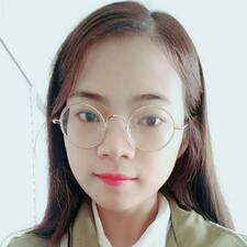 莫思诗 User Profile