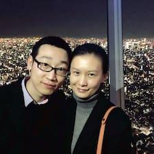 Profil korisnika Weizhe