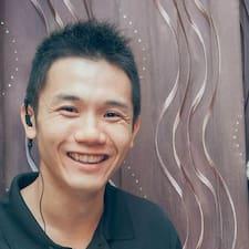 昇煒 - Profil Użytkownika
