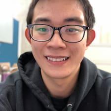 天尧 User Profile
