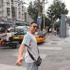 Taiyi User Profile