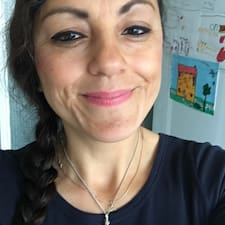 Maria Del Carmen Brukerprofil