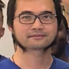 Profil utilisateur de Hanh