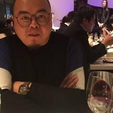 _炳旭 User Profile