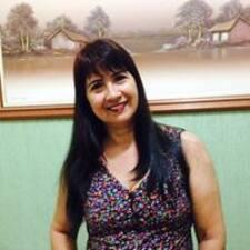 Profil korisnika Regina Celia