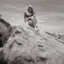 Celia Cristina - Uživatelský profil