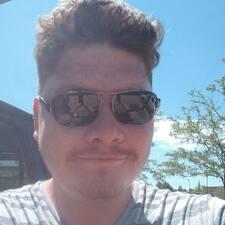 Profil korisnika Nicholas