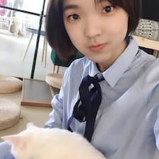 Profil utilisateur de 东琳