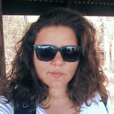 Ruzha User Profile