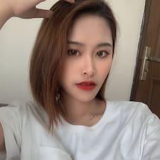 倩莹 User Profile