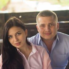 Gebruikersprofiel Владислав
