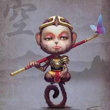 Profil utilisateur de 小磊