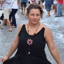 Anca User Profile