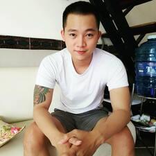 Perfil de usuario de Quang Truong