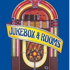 Nutzerprofil von Jukebox & Rooms