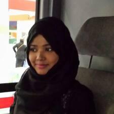 Shamima User Profile