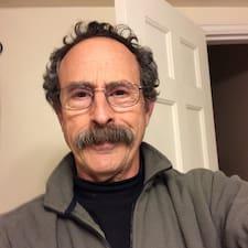 Profilo utente di Jerome Gary