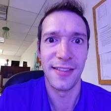 Gebruikersprofiel Matt