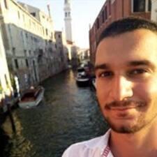 Ali Hikmet User Profile