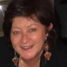 Profil Pengguna Marie-Laurence
