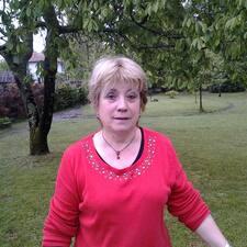 Marynette User Profile