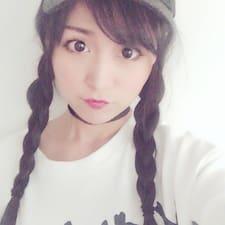 Profil utilisateur de Ji
