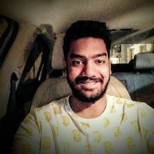 Profil utilisateur de Adithyaa