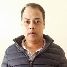 Shridhar Brugerprofil
