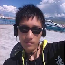 Profil utilisateur de 啸宁