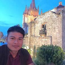 Profilo utente di Jose Alonso