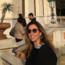 Профиль пользователя Alessandra