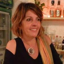 Profilo utente di Dafni