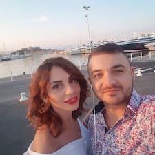 Andreea Alexandra User Profile