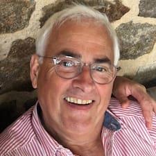 Pierre-Marie User Profile