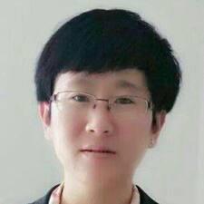 璐 - Profil Użytkownika