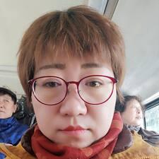 Perfil do usuário de 晓丹