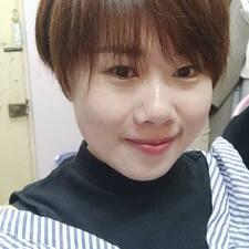 炎茹 felhasználói profilja