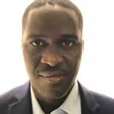 Amadou Brugerprofil