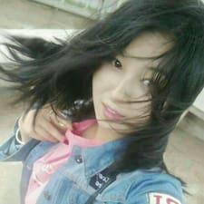 磊丽 Kullanıcı Profili