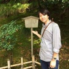 Perfil de usuario de Ryusuke