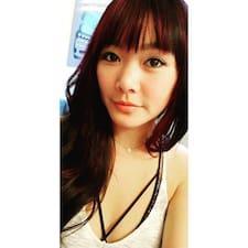 Профиль пользователя Hana