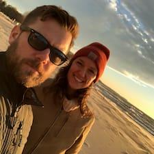 Courtney And Travis - Profil Użytkownika