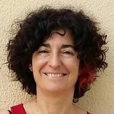 Nutzerprofil von Ángeles