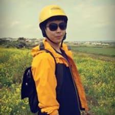 Profil Pengguna Joongseok