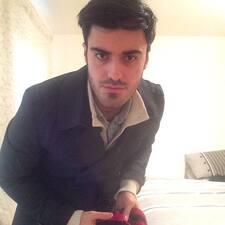 Profil utilisateur de Niccolò