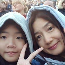 Hyang Hee님의 사용자 프로필