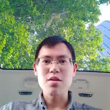 Jianxun felhasználói profilja
