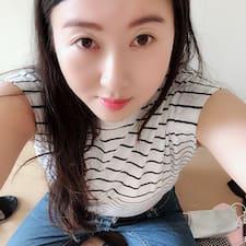 兰 - Profil Użytkownika
