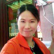 海霞 - Uživatelský profil